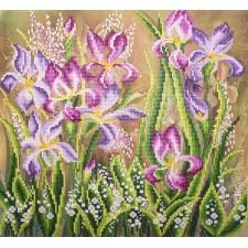 Diamond Painting Lentegeuren - Spring Scent