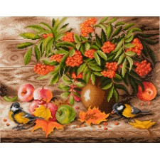 Diamond Painting Herfst stilleven - Autumn Still Life