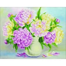 Diamond Art Boeket Bloemen - Flower Bouquet