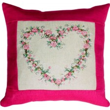 Pillow Heart