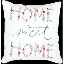 Pillow Home sweet Home