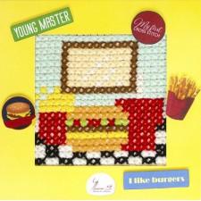 Borduurpakket My First Embroidery McDonald's