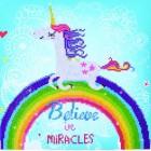 Diamond Dotz Geloven in Wonderen - Believe in Miracles