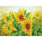 Diamond Dotz Zonnebloemen - Hazy Daze Sunflowers