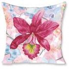Diamond Dotz Pillow Sparkle Garden Pink