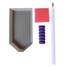 Diamond Dotz Simple Tool Pack