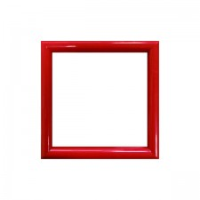 Diamond Dotz DD01 Series Frame Red - Needleart World