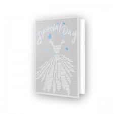 Diamond Dotz Greeting Card Special Day - Needleart World