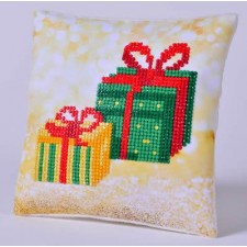 Diamond Dotz Kussen Christmas Gifts Pillow