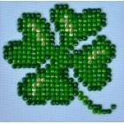 Diamond Dotz Lucky Leaves