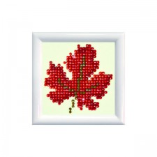 Diamond Dotz Autumn Dream DD Kit with Frame - Needleart World