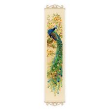 Borduurpakket Pauw Oostelijke schoonheid -  Eastern Beauty