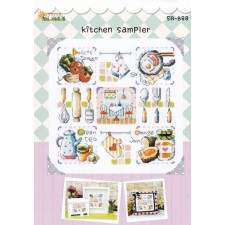 Kitchen Sampler
