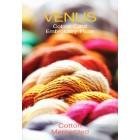 Kleurenkaart Venus borduurgaren