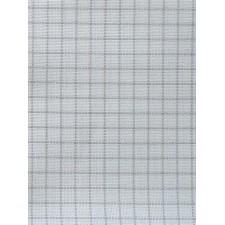 Stoffen Easy Count Lugana 25 ct, White 50x70 cm