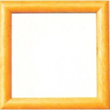 Wooden frame 8x8 cm (p.1pc.)