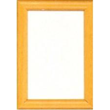 Wooden frame 8x12 cm (p.1pc.)