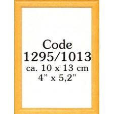 Wooden frame 10x13 cm (p.1pc.)