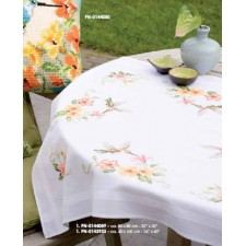 Table runner kit Hummingbird