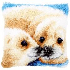 Latch hook cushion kit Seals