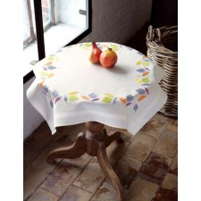 (OP=OP) Tablecloth kit Colourful leaves