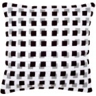 (OP=OP) Long stitch cushion kit Chessboard