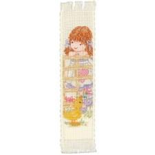 (OP=OP) Bookmark kit Popcorn Candyfloss & Soufflé