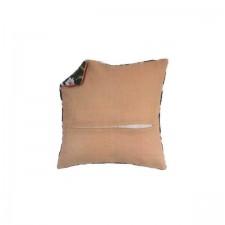 Cushion back with zipper - beige