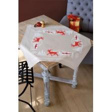 Tablecloth kit Norwegian winter