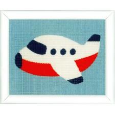 (OP=OP) Canvas kit Little plane