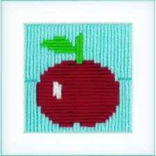 (OP=OP) Long stitch kit Apple