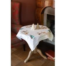 Tablecloth kit Norwegian wild reindeer