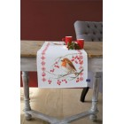 Aida table runner kit Robin