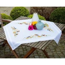 Tablecloth kit Songbirds