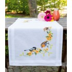 Table runner kit Songbirds