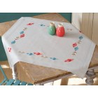 Tablecloth kit Feathers