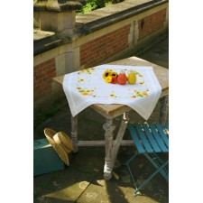 Tablecloth kit Sunflowers