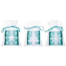 Bag kit Winter set of 3