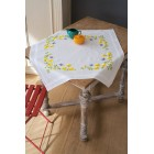 Tablecloth kit Spring flowers
