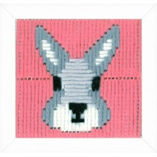 Long stitch kit LMV Yvonne