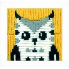 Long stitch kit LMV Hella