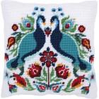 Tapestry cushion kit LMV Pauline