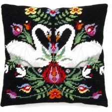 Tapestry cushion kit LMV Zara