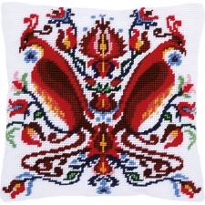 Tapestry cushion kit LMV Felix
