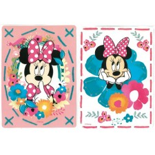 Minnie Daydreaming set of 2