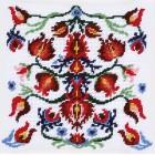 Tapestry cushion kit LMV Folklore