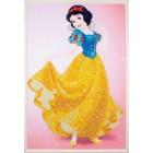 Diamond painting kit Disney Snow White