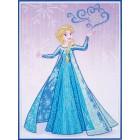 Diamond painting kit Disney Ice magic Elsa