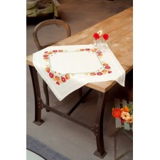 (OP=OP) Tablecloth kit Poppies