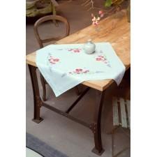(OP=OP) Tablecloth kit Summer flowers